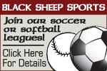 Black Sheep Niantic Sports